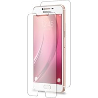 Kılıfshop Samsung Galaxy C9 Pro Ön Arka Ekran Koruyucu Kaplama