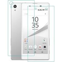 Kılıfshop Sony Xperia Xa Ön Arka Ekran Koruyucu Kaplama