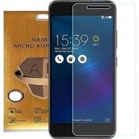 Kılıfshop Asus Zenfone 3 Max Zc520Tl Nano Cam Ekran Koruyucu
