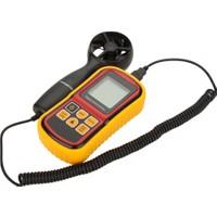 Benetech Anemometre Gm8901 Termometreli Hava Akım Ölçer Thr230