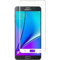 Microsonic Samsung Galaxy Note 5 3D Kavisli Temperli Cam Ekran koruyucu Film