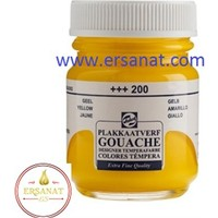 Talens Guaj Boya 50 Ml Yellow 200