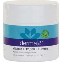 Derma E Vitamini E 12.000 IU Creme 113 g