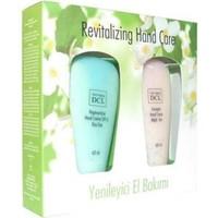 DCL Rewitalizing Hand Care Yenileyici El Bakım Seti Yeşil 60 ml