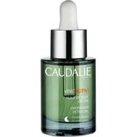 Caudalie Vineactiv Overnight Detox Oil 30 ml - Gece Bakım Yağı
