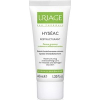 Uriage Hyseac Restructuring Soothing Care 40 ml