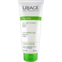 Uriage Hyseac Gel Nettoyant 300 ml - Karma ve Yağlı Ciltler İçin Temizleme Jeli