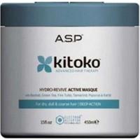 Kitoko Hydro Revive Nemlendirici Maske 450 ml
