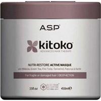Kitoko Nutri Restore Yıpranmış Saç Maskesi 450 ml