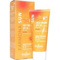 Farmona Sun Oil Free Spf50 Yağsız Yüz Kremi 50 ml