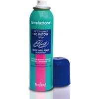 Farmona Nivelazione Ayak İçin Antifungal Sprey Deodorant 150 ml