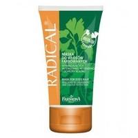 Farmona Radical Boyalı Saç Maskesi 150 ml