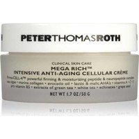 Peter Thomas Roth Mega Rich Intensive Anti-Aging Cellular Creme 50 gr Yoğun Nem Veren Anti Aging Nemlendirici
