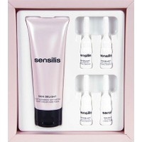Sensilis Skin Delight SET 75 ml 4*2ml