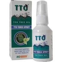 TTO Terex Terleme Önleyici Sprey 50 ml
