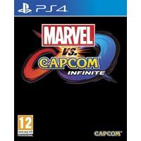Marvel vs Capcom Infinite PS4 Oyun
