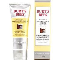 Burt s Bees Shea Butter Hand Repair Cream Shea Yağı İçeren Onarıcı El Kremi