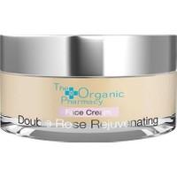The Organic Pharmacy Double Rose Rejuvenating Kılcal Damar Problemi İçin Nemlendirici 50ml