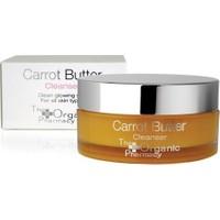 The Organic Pharmacy Carrot Butter Cleanser Havuç Yağı İçeren Temizleyici 75ml