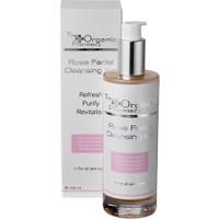 The Organic Pharmacy Rose Facial Cleansing Gel Gül İçerikli Temizleyici Jel 100ml