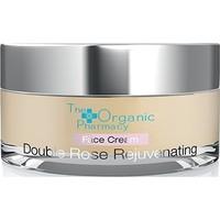 The Organic Pharmacy Double Rose Ultra Face Cream Yoğun Nemlendirici Krem 50ml