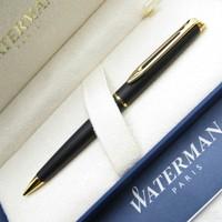 Waterman Hemisphere Mat Siyah GT Versatil Kalem Hediye Kalem