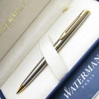 Waterman Hemisphere SS-GT Versatil Kalem Hediye Kalem