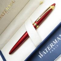 Waterman Ici Et La Red GT Roller Kalem S0118091 Hediye Kalem