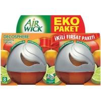 Air Wick Decosphere Mango (Kavun) Kokusu 2 li