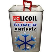 Licoil Kırmızı Antifriz - 16 kg