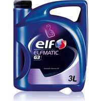 Elf Elfmatic G3 - 3 Litre