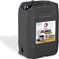 TOTAL RUBIA TIR 8900 10W-40 - 20 Litre
