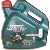 Castrol Magnatec Diesel 10W-40 - 4 Lt