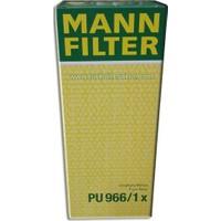 Daf 105 Mazot Filtresi PU966/1x