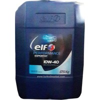 Elf Performance Experthy 10W-40 - 20 Litre