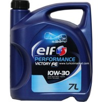 Elf Performance Victory FE 10W-30 - 7 Litre