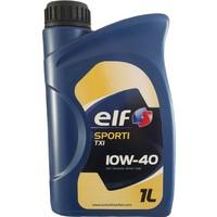 Elf Sporti TX1 10W-40 - 1 L