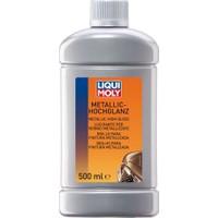 Liqui Moly Metalik Boya Koruyucu - 500 ml
