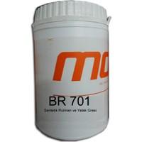 Moly BR 701 -1 Kg Yüksek Sıcaklık Sentetik Rulman Yatak Gresi