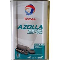 Total Azolla ZS 46 - 15 kg Hidrolik Yağ