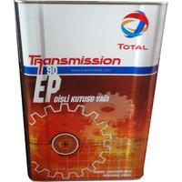 Total Transmission EP 90 - 16 kg