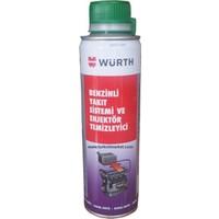 Würth Benzin Katkısı Enjektör Temizleyici 300 ml
