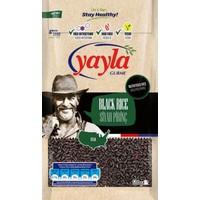 Yayla 500 Gr Gurme Siyah Pirinç