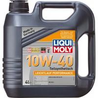 Liqui Moly Leichtlauf Performance 10W-40- 4 L