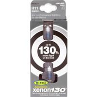 Xenon 130 H11 %130 Fazla Işık 12v 55w - Far Ampul Seti