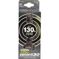 Xenon 130 H4 %130 Fazla Işık 12v 60/55w - Far Ampul Seti