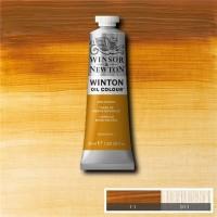 Winsor Newton Winton 37 Ml Yağlı Boya No 34 Raw Sienna