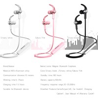 Deni Baseus Licolor Mıknatıslı Bluetootlu Kulaklık