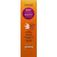 Babe Gs Gunes Kremı Yuz Icın Lıght Texture Spf 50+ 50Ml