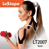 Luxor Lt2 Bandı 5X5 Sıyah